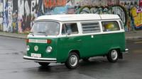 16. ročníku Jarního VW Sprintu / Memoriálu Roberta Kudrny se zúčastnily i modely VW Transporter