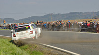 Rally Šumava (CZE)