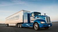 Toyota Project Portal by mohl být předzvěstí ekologické nákladní dopravy