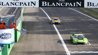 Grasser Racing Team Lamborghini Huracán GT3