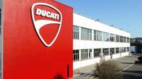 Sídlo společnosti Ducati