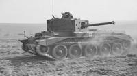 Tank Cromwell dosahoval rychlosti až 64 km/h, což ho řadilo mezi nejrychlejší tanky své doby.