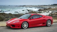 Ferrari 360 Challenge Stradale (Foto:Axion23)