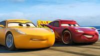 Nový trailer filmu Cars 3 odhaluje více z nového příběhu