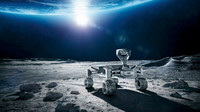 Audi Lunar Quattro by se již koncem roku mohlo podívat na Měsíc