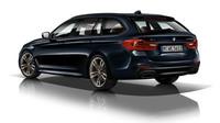 BMW M550d xDrive na semaforu raději nedráždit! Jeho šestiválcový turbodiesel je aktuálně nejsilnějším na trhu. Disponuje výkonem 400 koní při 4 400 otáčkách za minutu a točivý moment činí rovných 760 Nm