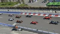 Start GP Ruska