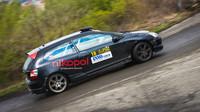 GPD RallyCup 2017 - Kopřivnice, duben