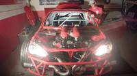 Toyota GT86 dostala motor V8 z Ferrari 458