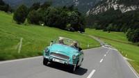 Škoda Felicia 1961