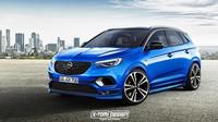 Opel Grandland X OPC