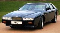 Aston Martin Lagonda ztratil s příchodem 4. generace výklopná světla