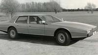 Aston Martin Lagonda 2. generace