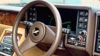 Aston Martin Lagonda dostal jako vůbec první vůz digitální přístrojový štít