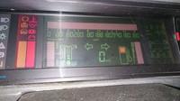 Digitální palubní deska Renault 9&11