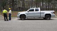 Workhorse W-15 bude cílit na početnou skupinu zájemců o vozy typu Pick-up
