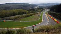 Prototyp LMP2 týmu CEFC Manor TRS Racing s posádkou Tor Graves, Jonathan Hirschi, Jean Eric Vergne