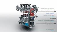 Nové motory automobilky Peugeot se chlubí nízkou spotřebou, vysokým výkonem a plněním nejnovějších emisních norem