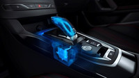 Nový Peugeot 308 dostal i osmistupňovou automatickou převodovku nové generace
