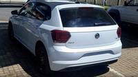 Fotky nového Volkswagen Polo bez maskování
