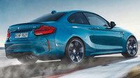 BMW M2 po faceliftu