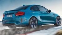 BMW M2 po faceliftu