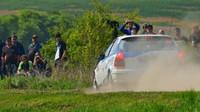 Rally Vyškov (CZE)