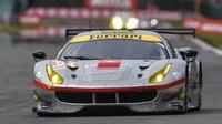 Ferrari 488 GTE soukromého týmu Spirit of Race