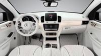 Mercedes-Benz GLE Guard
