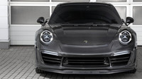TopCar Stinger GTR Carbon Edition Porsche 911 Turbo S