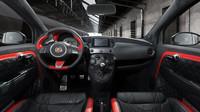 Pogea Racing Fiat 500 Abarth