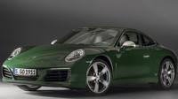 Milionté Porsche 911