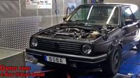Boba-Motoring VW MK2 Golf