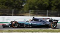 Lewis Hamilton má na svém kontě druhé vítězství v letošní sezóně