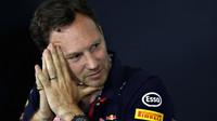 Proč se modlí každé ráno celý tým F1? Šéf Red Bull Horner to vysvětlil - anotační foto