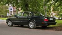 Jaguar XJ (x308) Sovereign se svými pěti metry elegance a vznešenosti