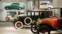 Historické automobily značky Škoda