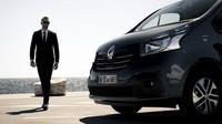 Nový Renault Trafic