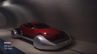 Elon Musk tunelářem? Nečekejte žádnou Blanku, ve Washingtonu rozjíždí megalomanský projekt - anotační foto