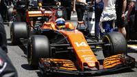 McLaren se nadále trápí - Zak Brown to nakonec potvrzuje