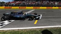 1. trénink v Monaku ukořistil Hamilton. Jak si vedou soupeři? - anotační foto