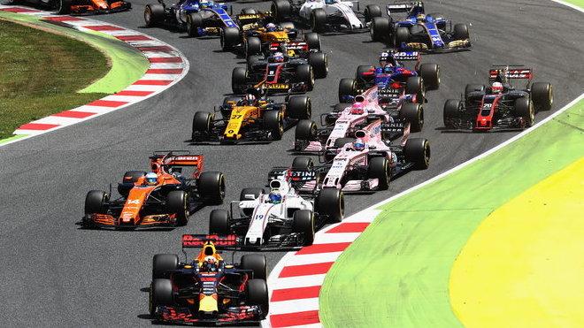 Dočká se Formule 1 za tři roky skutečně razantních změn?