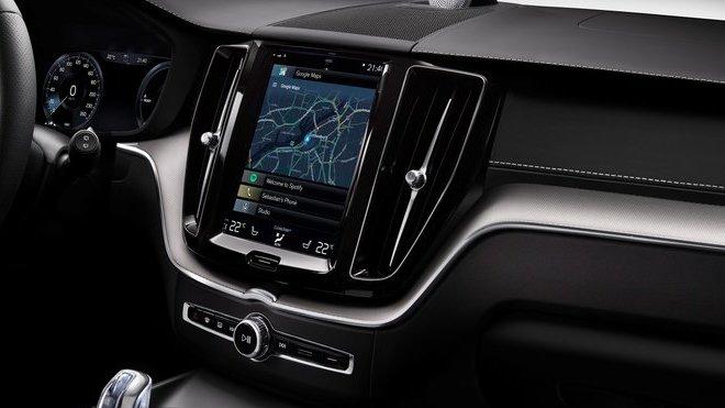 Volvo navázalo spolupráci s Googlem. Společně vyvíjí nový Infotainment systém