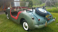 1950 Crosley Super Sport Hot Shot