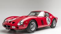 V Petersen Automotive Museum budou k vidění nejvýznamnějsí vozy Ferrari