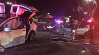 Řidič děkuje Tesle za záchranu života. Nebýt bezpečnosti Modelu X, nedožil se svatby