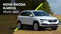 Nová Škoda Karoq