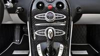 2008 Bugatti Veyron Mansory Linea Vincero