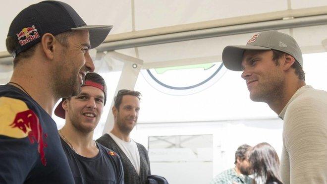 Andreas Mikkelsen se může těšit na další soutěž s C3 WRC