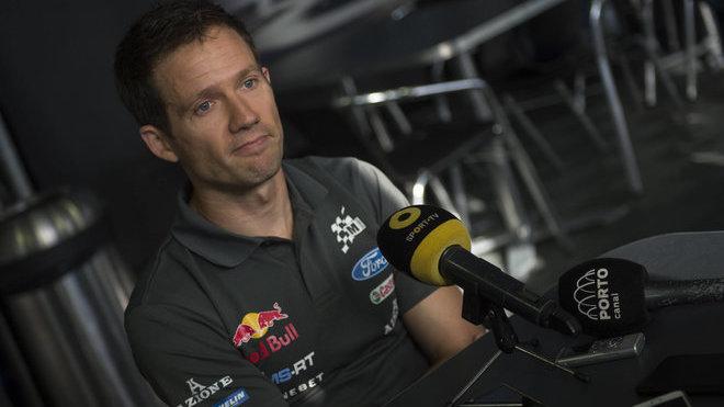 Sébastien Ogier by u M-Sportu rád zůstal, ale...